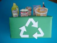 Recycling bin-10