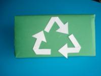 Recycling bin-5