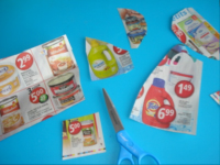 Recycling bin-6