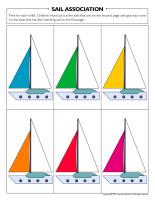 Sail-association