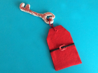 Santa's magic key-1