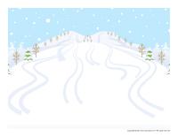 Scene-Snow tube fun-1
