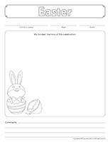 Scrapbook-Easter