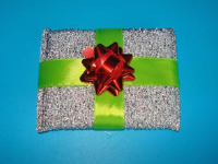 Shiny miniature gift-4