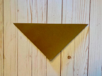 Simple Origami Wolves-2