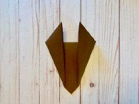 Simple Origami Wolves-3
