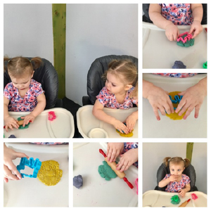 Simple edible play dough-5