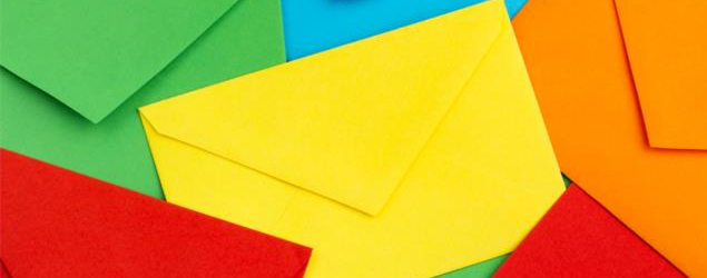 10 things to do with envelopes