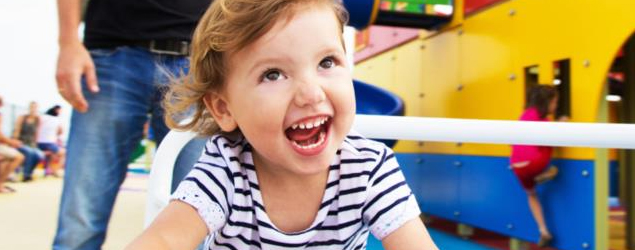5 simple ways to intervene with a highly active child