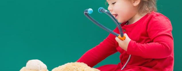 Tactics for helping children take care of their body
