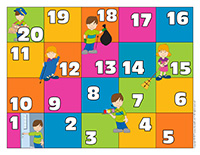 Snakes & ladders-Tasks