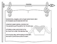 Songs & rhymes-Picnics