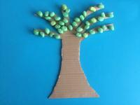 Springtime tree-4
