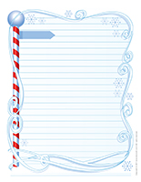 Stationery-Christmas in July