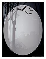 Stationery-Halloween-In the dark