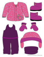 Steps winter clothes-1