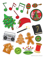 Stickers-Christmas-Creative workshops-2