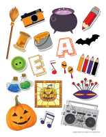 Stickers-Halloween-Creative-workshops