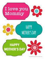 Stickers-Mother's Day-1