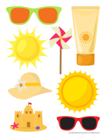 Stickers-Sunshine-1