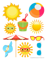 Stickers-Sunshine-2
