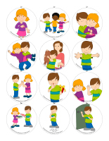 Story and memory game-Politeness
