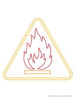 String activities-Fire