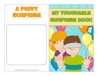 Surprise book