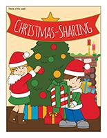 Christmas-Sharing