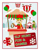 Elf hunt-Fun & games