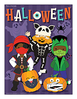 Halloween - NEW 2021