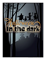 Halloween-In the dark