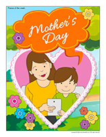Mother's Day - 2020