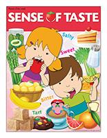 Sense of taste