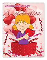 Valentine's Day-A celebration
