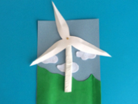 Three dimensional wind turbine-9