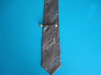 Tie clip-8