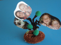 Tiny family tree-1