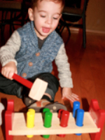 Two wooden toys put to the test-1