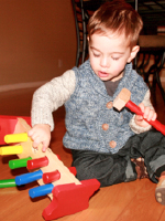 Two wooden toys put to the test-3