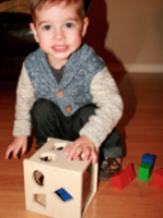Two wooden toys put to the test-5