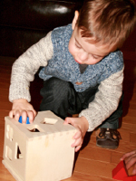 Two wooden toys put to the test-6