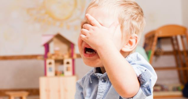 10 simple tricks for managing tantrums - Tips and tricks - Educatall