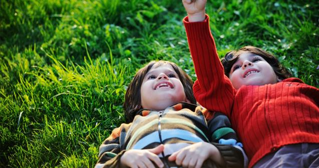 10 ways to enjoy your yard - Extra activities - Educatall