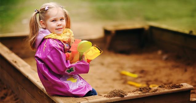 20 sandbox activities - Extra activities - Educatall