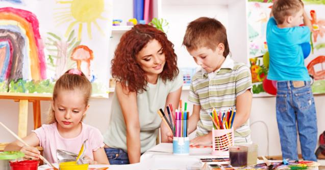 5 discipline tips to follow when integrating new children - Tips and tricks - Educatall
