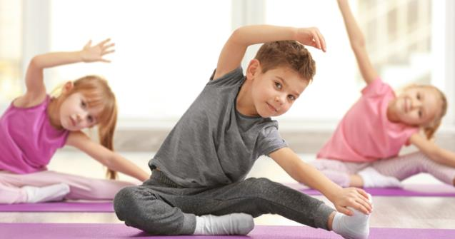 A few basic rules for teaching yoga to children - Extra activities - Educatall