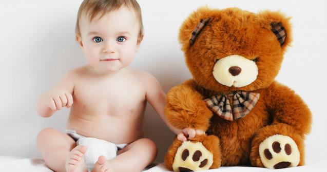 Bears - Babies and toddlers - Educatall