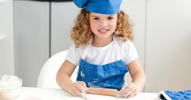 Chocolate modeling dough - Creative recipes - Educatall
