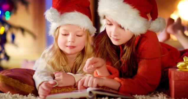 Christmas in your reading corner - Extra activities - Educatall